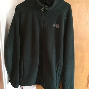 The North Face Fleece Full Zip